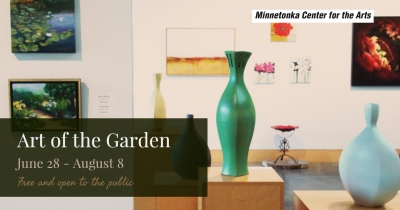 art of the garden [2018] @ MCFTA